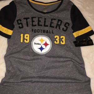Steelers T Shirt